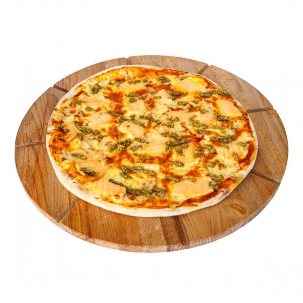 """Пицца """"Сальмоне"""""""