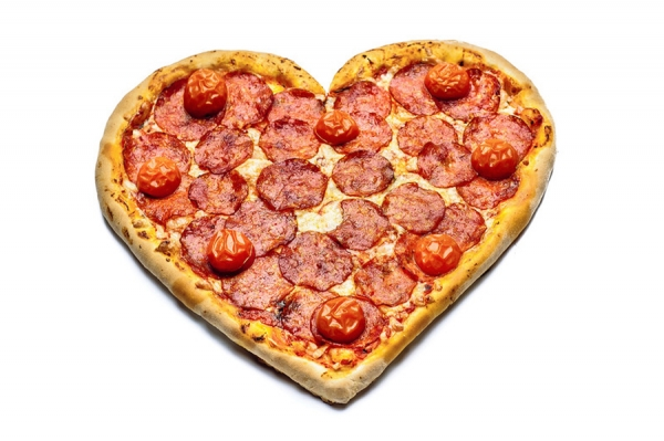 "Пицца ""Amore"""