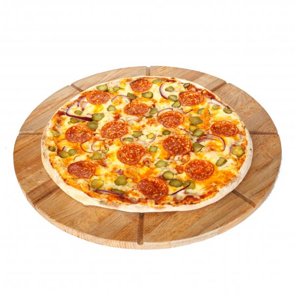 Пицца «Диабло»
