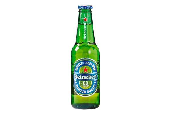 Пиво «Heineken» 0% 0.5 мл.